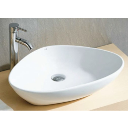 Wiesbaden Elite lavabo 590x390x135 mm