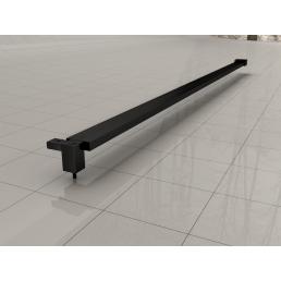Horizon stabilisatiestang 120 cm zwart