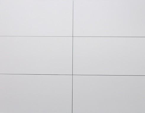 Kerabo wit mat gerectificeerd 30x60 wandtegels