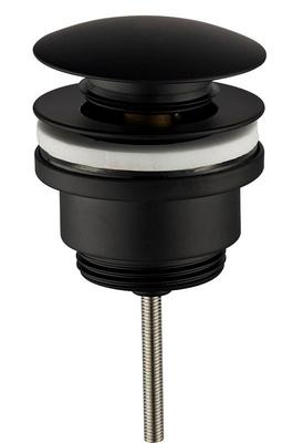 Wiesbaden luxe clickwaste 5/4 laag model mat-zwart