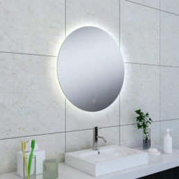 Soul spiegel met LED verlichting  60 cm