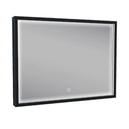 Maro spiegel met LED verlichting  70 x 50 cm