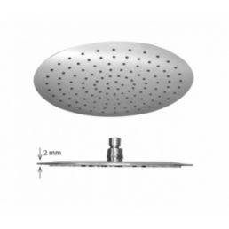 Best Design Ultra-Thin regendouche 20 cm