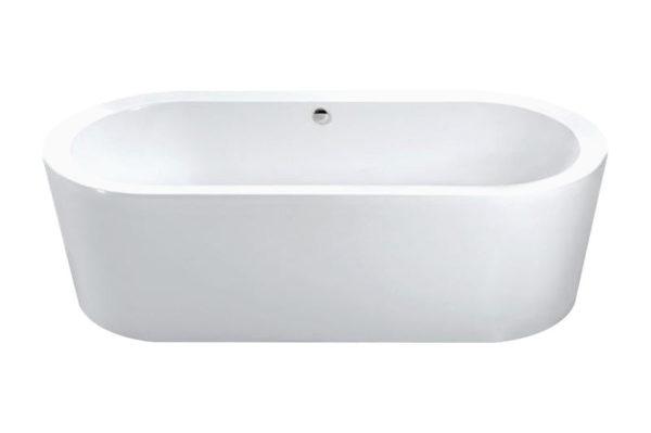 Best Design Sique vrijstaand bad 178 x 82 x 58 cm