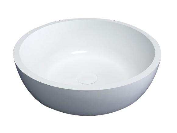 Best Design Astoria opbouw-waskom Just-Solid 42 cm