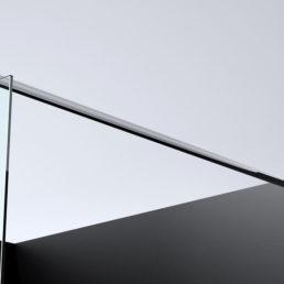 Best Design Erico muur stabilisatie stang 120 cm