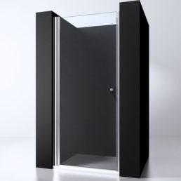 Best Design Erico nisdeur met profiel 80x200 cm 6 mm Nano