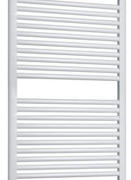 Best Design Zero radiator recht model 180x60 cm wit