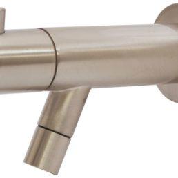 Best Design Spador-Ore wand toiletkraan
