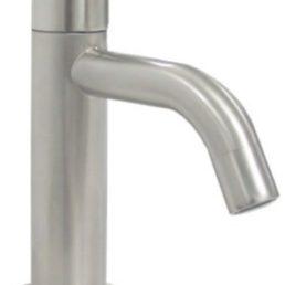 Best Design Single RVS-304 Ore toiletkraan