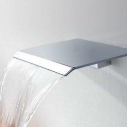 Best Design Dule waterval muuruitloop