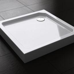 Best Design Projectopbouwdouchebak vierkant 90 x 90 x 14 cm