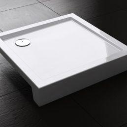 Best Design Project opbouwdouchebak vierkant 100 x 100 x 14 cm