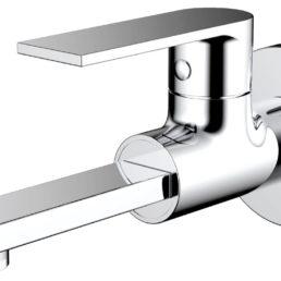 Best Design Vinka wand toiletkraan