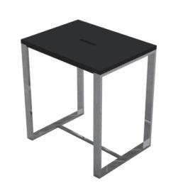 Best Design Faece-Black stoel Just-Solid