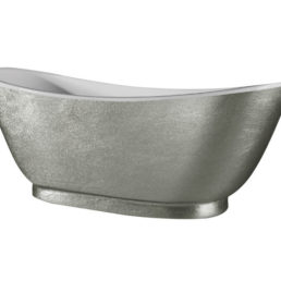 Best Design Color-Silvercreek vrijstaand bad 175 x 75 x 68 cm