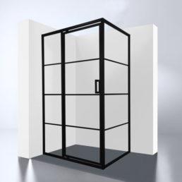 Best Design Zeplin-1200 met nisdeur 120x90 cm