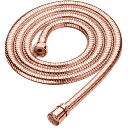 Best Design Lyon doucheslang rosé-mat-goud