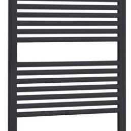 Best Design Zero radiator recht model 120x60 cm wit