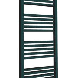 Tower radiator 119 x 60 cm antraciet