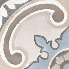 Adobe Decor Gales Ivory 20x20 vloertegels / wandtegels