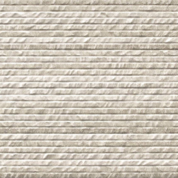 Neutra Relief Decor Cream 30x90 rett wandtegels