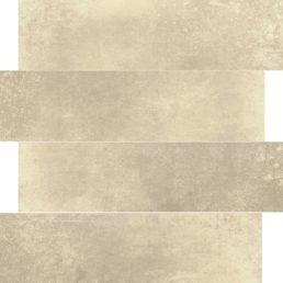 Limburg Beige 14,5x58,5 rett vloertegels / wandtegels