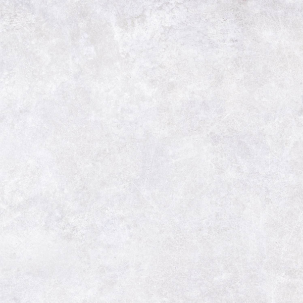 Materia White 75x75 rett vloertegels / wandtegels