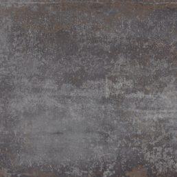 Flatiron Black 61x61 rett vloertegels / wandtegels