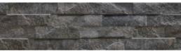 Rock Black 7,5x38,5 wandtegels