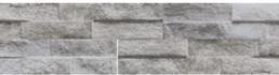 Rock Grey 7,5x38,5 wandtegels