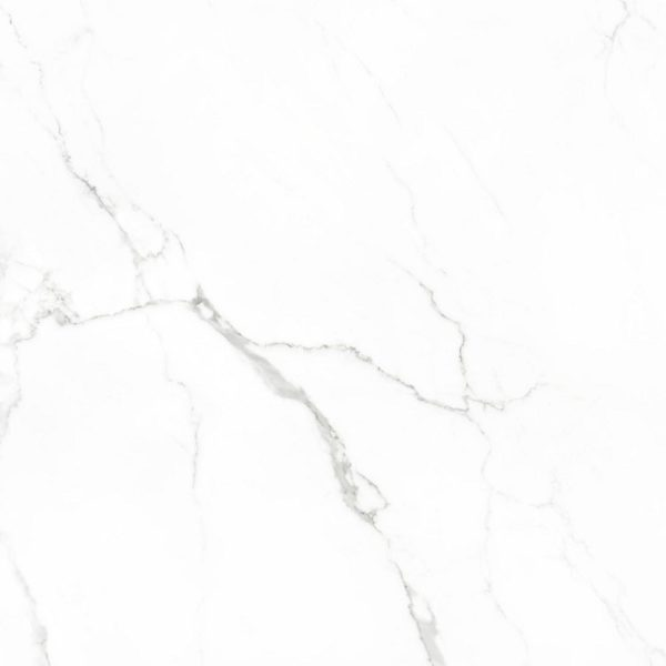 Statuario glans 60x60 rett vloertegels / wandtegels