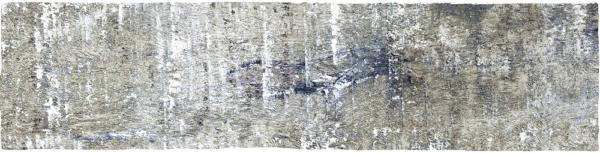 Colonial Wood White glans 7,5x30 wandtegels
