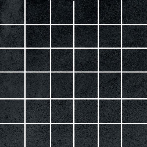 Advance Black Mozaiek