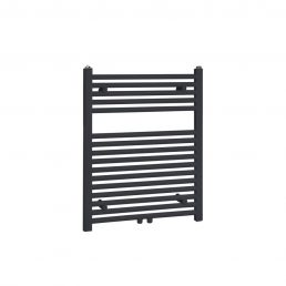 Best Design Zero radiator recht-model 77x60 cm antraciet
