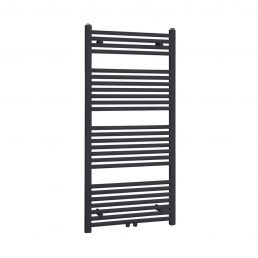 Best Design Zero radiator recht model 120x60 cm antraciet