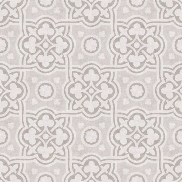 Materia Decor Leila White 20x20 vloertegels / wandtegels