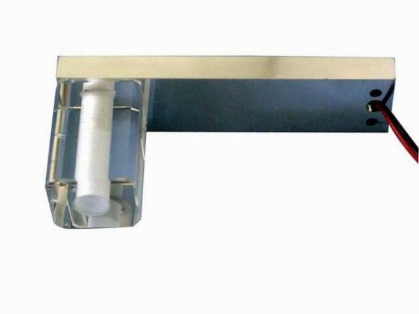 Spiegel lamp Halogeen