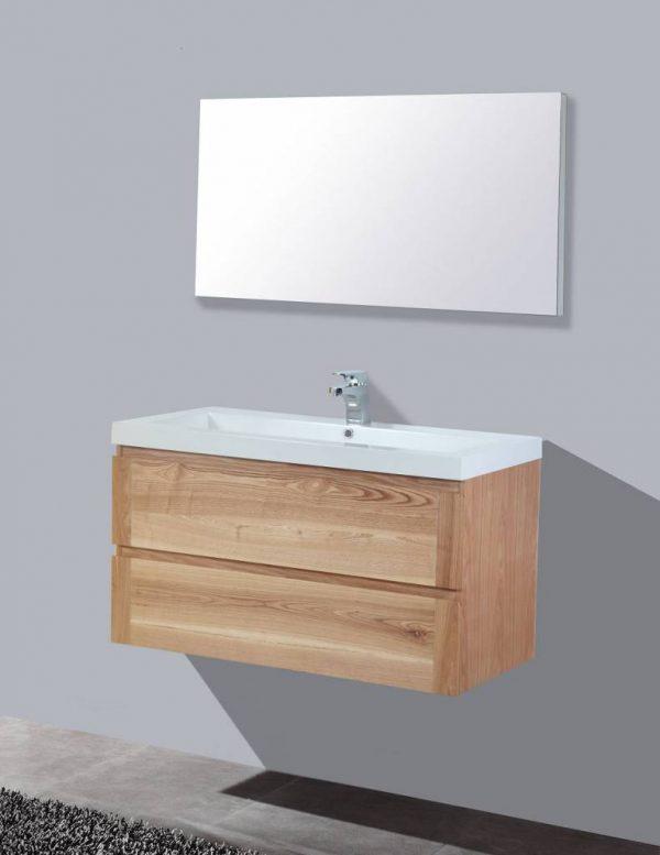 Badmeubel Wood Trend 80