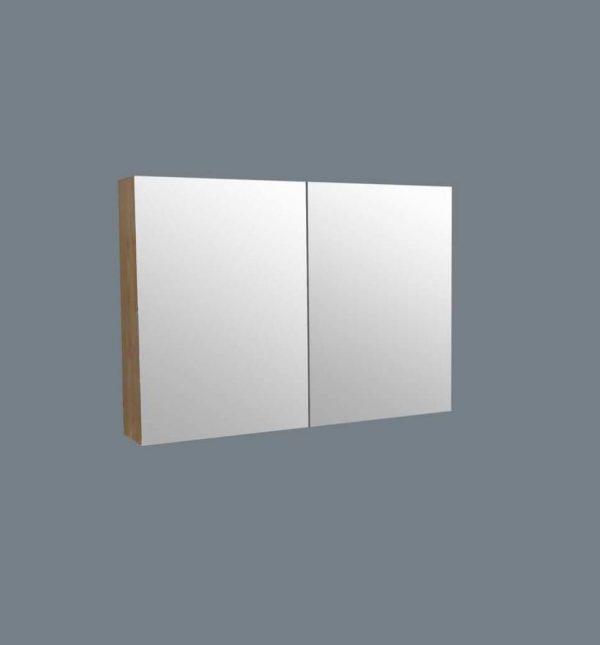 Spiegelkast Wood 100