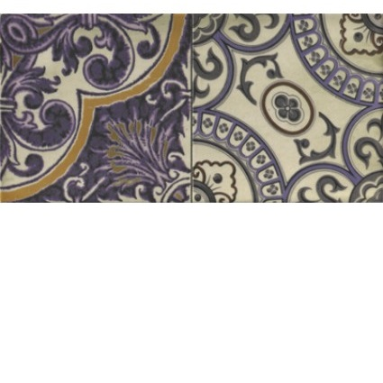 Decor Treviso Tegel 10x20 cm