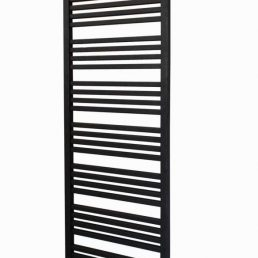 Design Radiator Block 150x50 cm grafiet