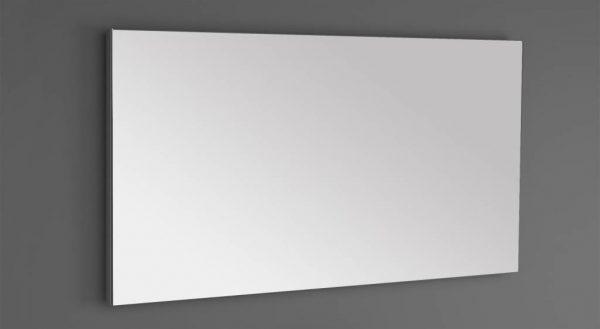 Standaard spiegel 120x70x2,5cm