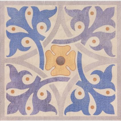 Cementine decor Bastide Mix Tegel 20x20 cm