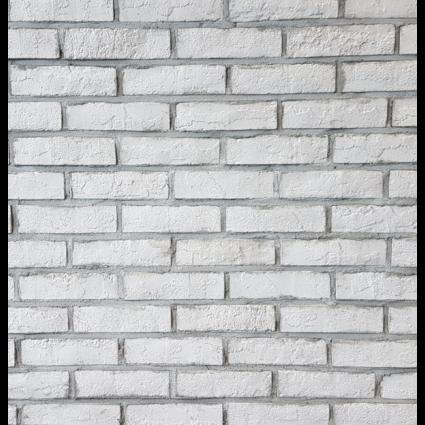 Baksteenstrip Dokkem - Beton