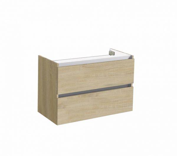 Onderkast Trend 80 Light Wood