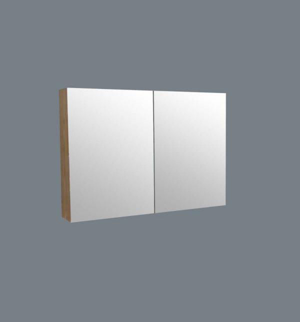 Spiegelkast Wood 80