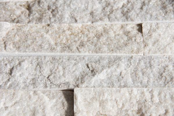 Steenstrip Bruhagen - Kwartsietsteen