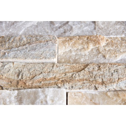 Steenstrip Flatanger - Kwartsietsteen