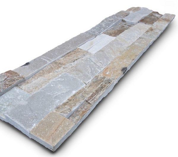 Steenstrip Fosnavag - Kwartsietsteen